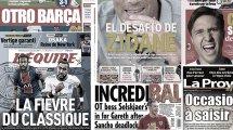 Aubameyang-Verlängerung steht bevor | Topspiel in Frankreich