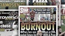 Guardiolas flammender Appell | Reals VAR-Glück