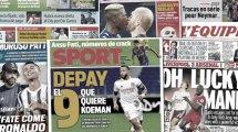 Barças letzter Transfer-Angriff | Mané mit Glück und Toren