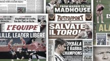 Bales Horror-Rückkehr | Furioses Lille