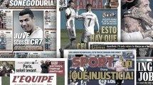 Spanien feiert Hazard-Comeback | CR7 zurück