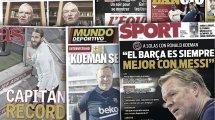 Milan träumt von Bundesliga-Duo | Ramos auf Rekordkurs