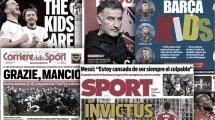 Die Barça-Kids | Foden verzaubert England
