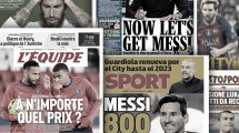 Jovic bringt sich in Form | PSG im Vertragsdilemma