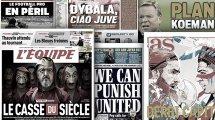 "Frankreichs Klubs droht finanzielle ""Katastrophe"" | Koeman plant Kurswechsel"