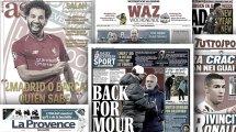 Moukoko schreibt Geschichte | Mourinho attackiert Klopp erneut