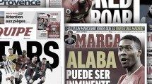 Bekommt Real Konkurrenz bei Mbappé? | United plötzlich Titelkandidat