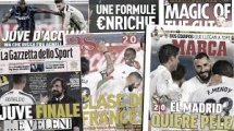 Contes Mittelfinger für den Ex-Boss | Real-Sieg auf Französisch