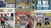 Bale is back   Leverkusen spielt verrückt