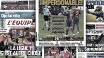 "Barça enttäuscht   Lukaku der ""König des Fußballs"""