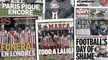 Bayern verschärft die Calcio-Krise | Chelsea beerdigt Atlético