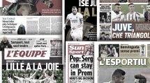 CR7 als Mbappé-Ersatz?   Messis letzter Clásico?