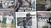 Albtraum für Guardiola | Geht CR7, wenn Allegri kommt?