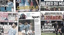 """""""PSG mit dem Rücken zur Wand"""" gegen das """"City of Dreams"""""""