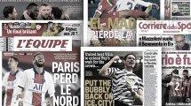 Real verpasst Big Point | Bayern im Rennen um Sancho?