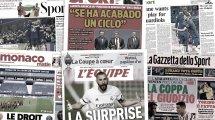 "Benzemas Begnadigung | Messi ""Atléticos 12. Mann"""