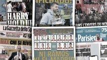 """Spanien zündet """"Euro-Bombe""""   Abschiedsgruß von Ronaldo?"""
