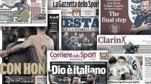 Italiens Löwen im Finale | Öffnet Messi die Tür für Mbappé?