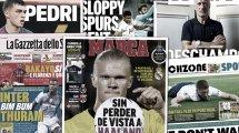 """Operation Pedri""   Mourinho ist zurück"