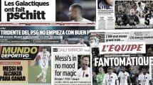 Messi nicht genug   Reals goldene Bank
