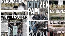 England in Angst | Sheriff Benzema hat eine Mission