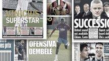 """""""Vinícius Superstar""""    Solskjaers """"Entlassung debattiert"""""""