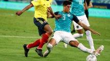 Bayer 04: Spur zu Hincapié – 18 Millionen für Azmoun?
