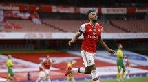 Arsenal: Mit Ceballos & Aubameyang in die neue Saison?