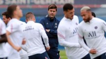 PSG: Pochettino erhöht Druck auf Ramos, Messi & Co.