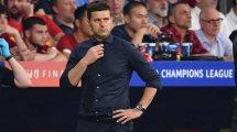 Spurs: Neuer Vertrag für Pochettino Junior