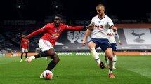 Real-Mittelfeld: Spur zu Pogba wieder heißer