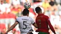 DFB: Pause für Hummels