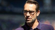 Hertha: Friedrich soll Sportdirektor werden
