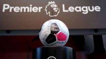 Premier League kehrt Mitte Juni zurück