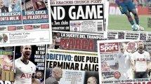 Pogba oder Haaland für Real | Tolisso im Inter-Visier