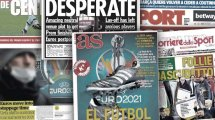 Englands Geisterspiel-Plan   Barça sucht Coutinho-Abnehmer