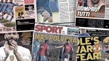 FIFA-Virus in Madrid | Southgate kriminell