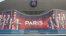Entscheidung: Saisonende in Frankreich