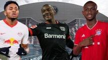Von PSG in die Bundesliga: Der Nächste bitte