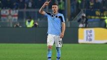 Lazio: Treueschwur von Milinkovic-Savic