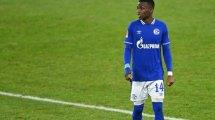 Schalke: Zwei Abgänge und zwei Neue?