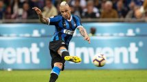 Inter verleiht Nainggolan