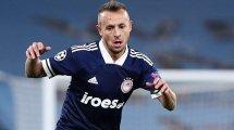 Schalke: Kuranyi bestätigt Rafinha-Angebot