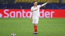"""Rakitic """"immer offen"""" für Schalke-Rückkehr"""