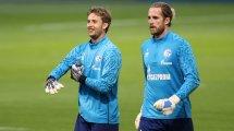 Bericht: Schalker Torwart-Frage entschieden