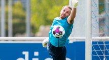 Schalke: Fährmann bleibt – Kehrtwende bei Mascarell?