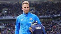 Schalke: Fährmann bekommt neue Chance