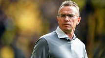 Nach dem Rangnick-Chaos: Schalke hat zwei Alternativen