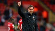 Southampton verpflichtet Ings-Nachfolger