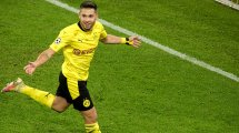 Bericht: Real will Guerreiro